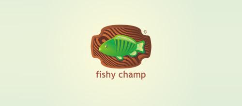 fishy champ