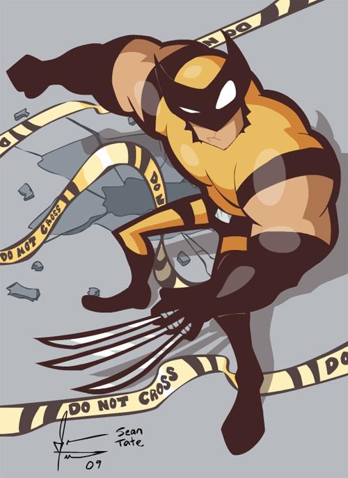 Wolverine 177
