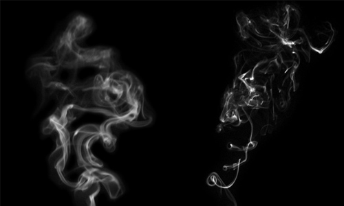smoke brush v1
