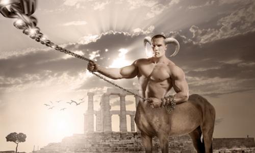 centaur photo