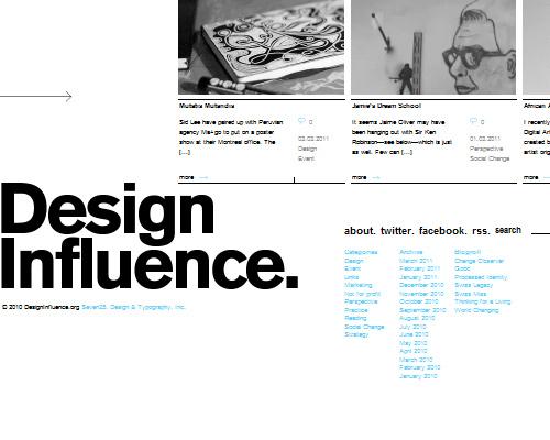 designinfluence