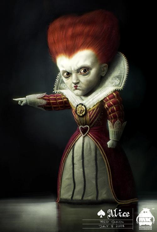 digital-painting-13-queen-of-hearts