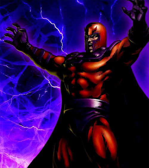 magneto Storm