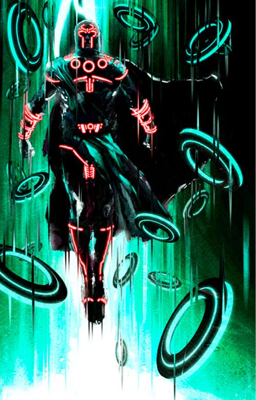 marvel-tron magneto
