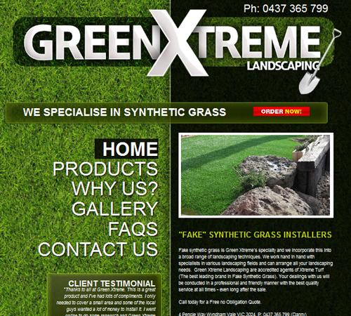 greenxtreme