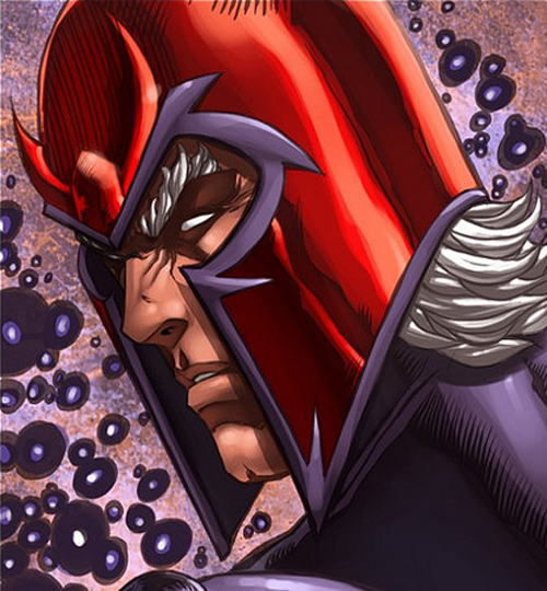 magneto chaotic neutral