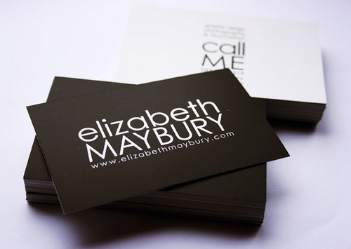 Catchy Photography Business Cards Images Card Design And