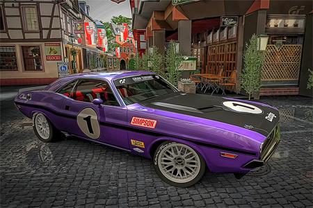 70 Dodge