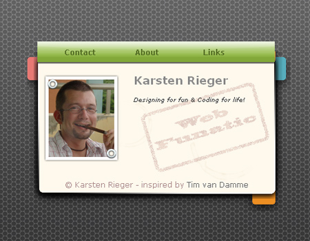 Karsten Rieger