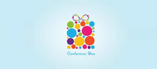 confection box