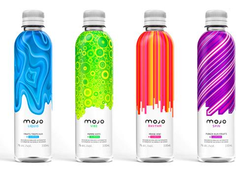 Creative Packaging: 100 Artistic Bottles That Showcase Effective ...