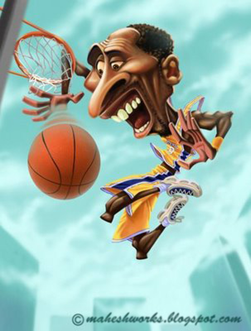 caricature-sports-stars-03