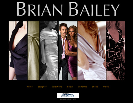 Brian Bailey Design