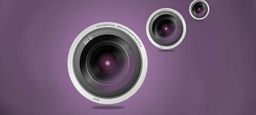 photoshop-tutorial-camera-lens-photoshop-plus