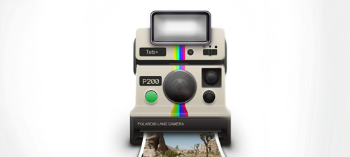 photoshop-tutorial-polaroid-camera-psdtutsplus