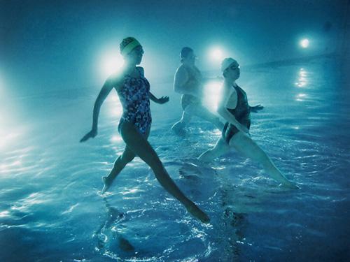 Underwater Photography by Alinka Echeverria