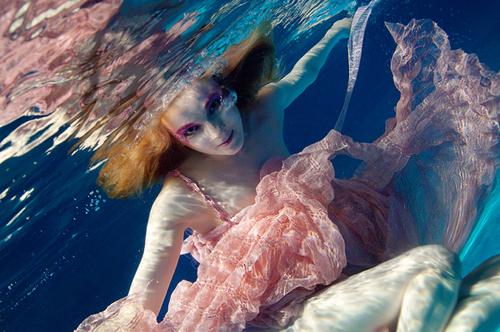 Underwater Photography by Evgeny Mlyukov