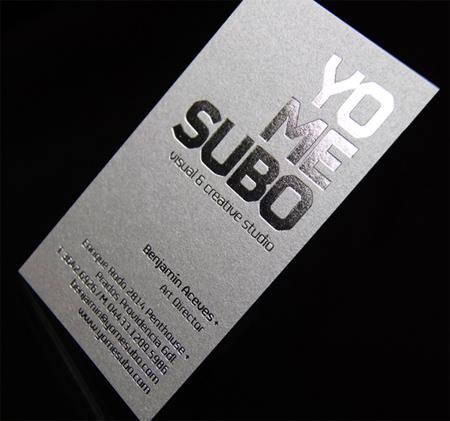 Yomesubo Card
