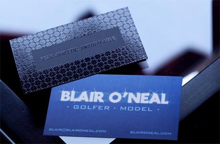 Blair O'Neal