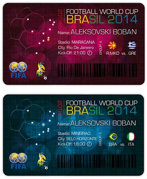 Ucreative Com Exciting Custom Event Ticket Designs To Get Ideas From Ucreative Com