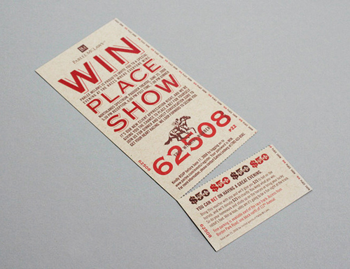 Exciting Custom Event Ticket Designs To Get Ideas From Ucreative Com