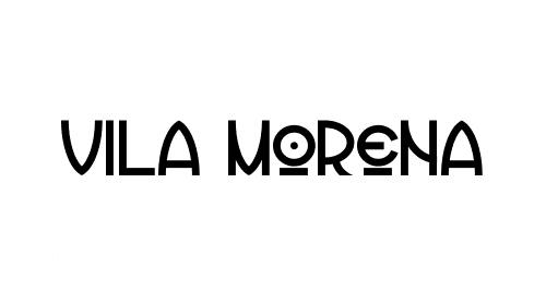 Vila Morena font