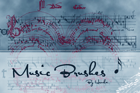 music-photoshop-brushes-10-Music-Brush