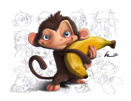 cute-animal-painting