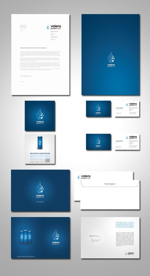 Beautiful Letterhead Designs For Inspiration  UcreativeCom
