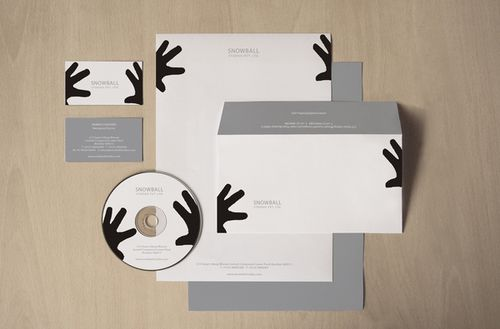 Letterhead Design Ideas pupila estudio letterheadbest 20 retroflostationary copy 45 Beautiful Letterhead Designs For Inspiration