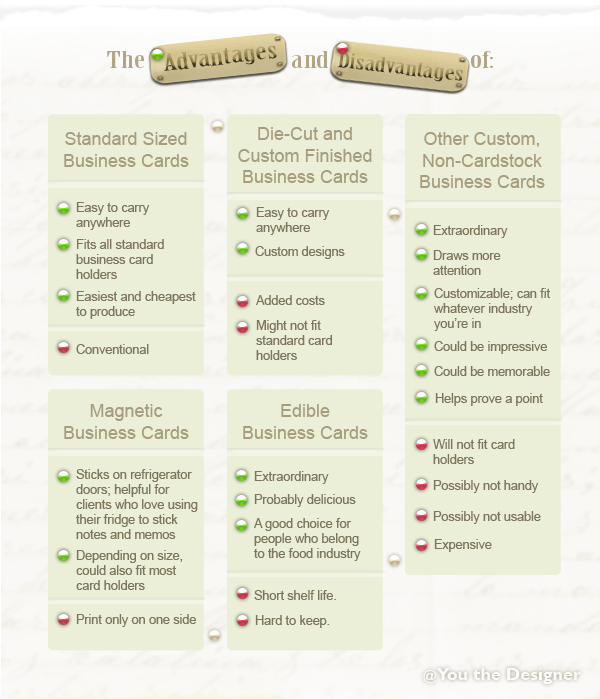 business-card-pros-and-cons