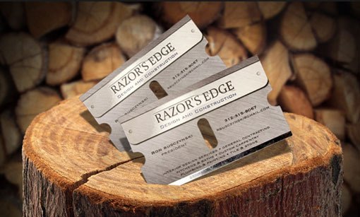 Coffee Shop Business Cards Design Creative-business-card-designs