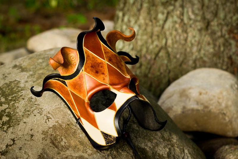 Unique-Masks-11