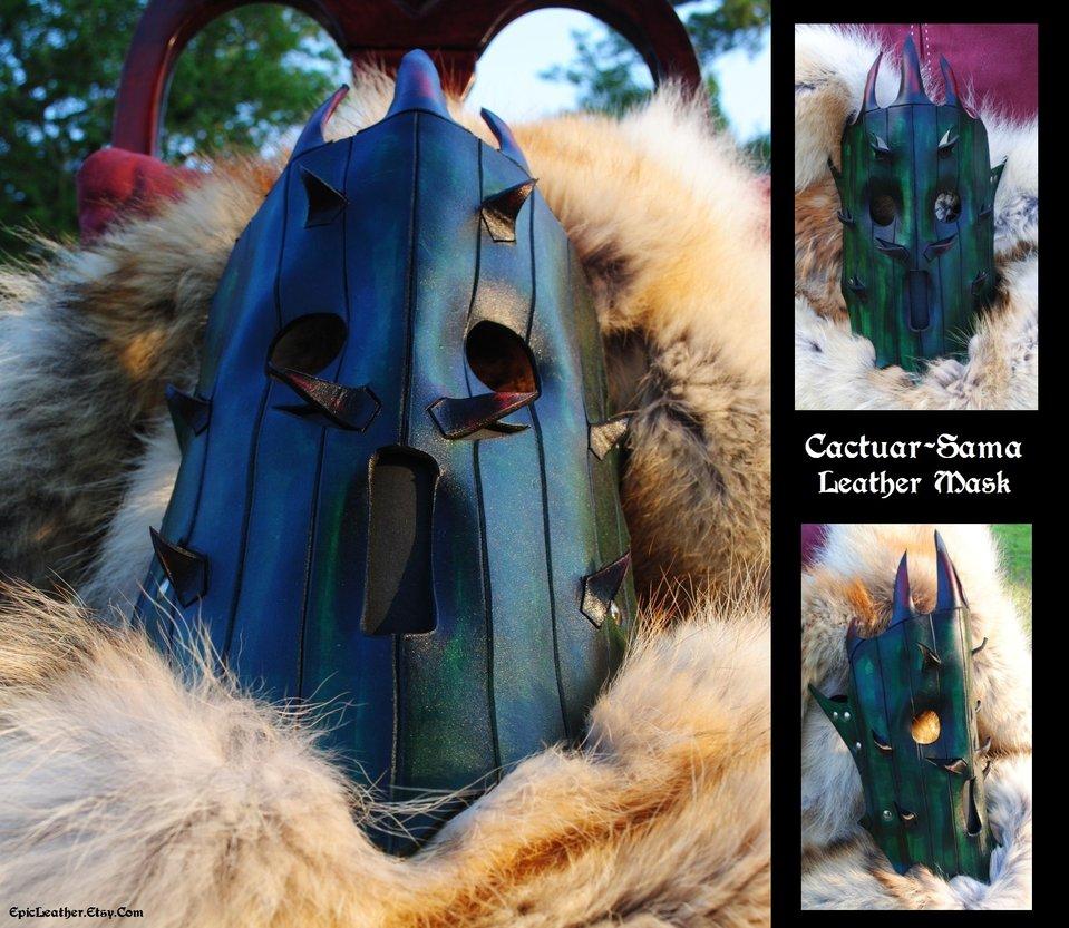 Unique-Masks-20