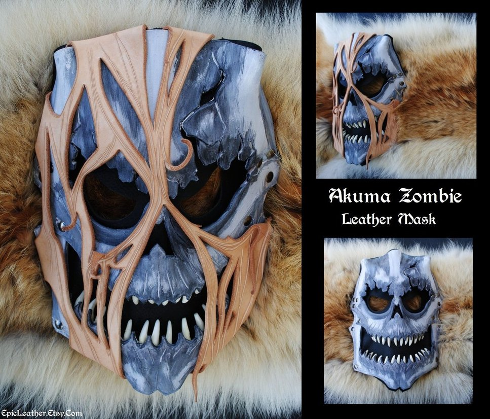 Unique-Masks-21