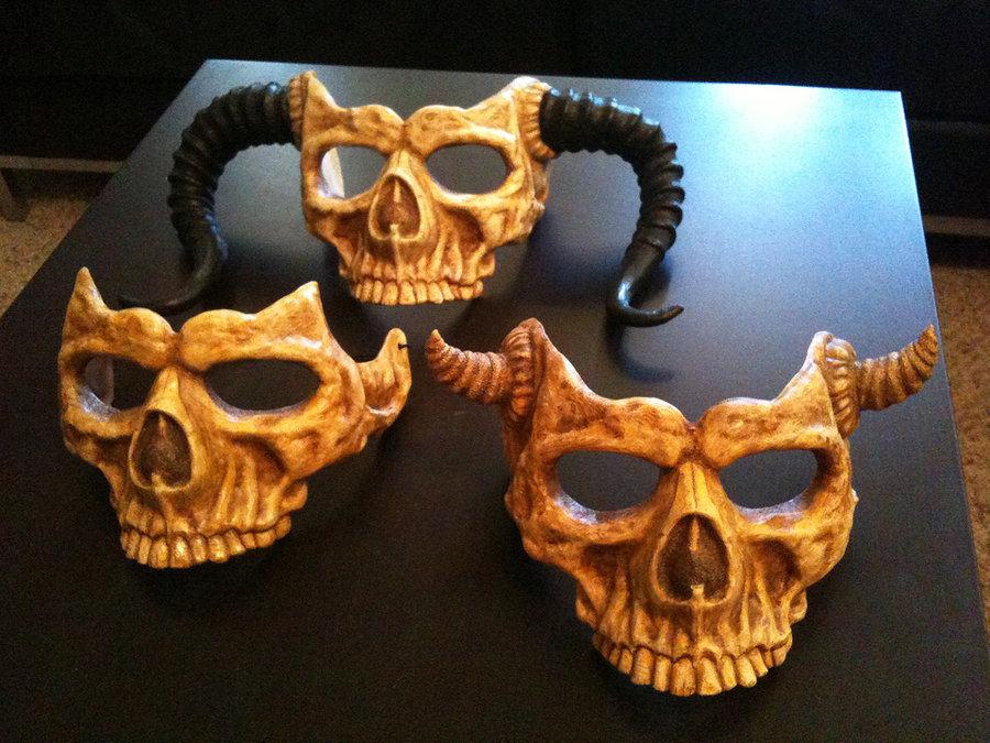 Unique-Masks-22