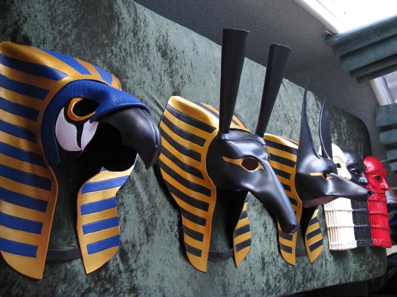Unique-Masks-23