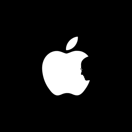 steve-jobs-apple-logo
