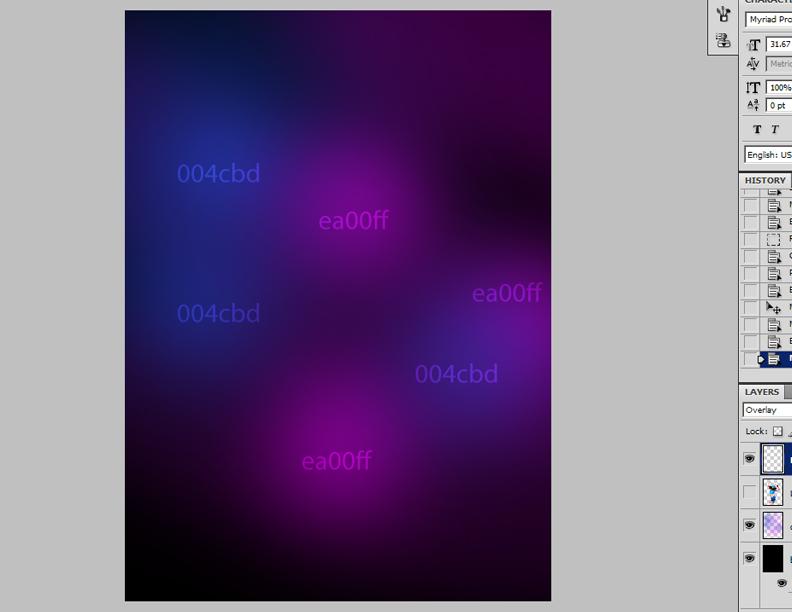 How-to-Make-a-Smokin'-Nightclub-Flyer-05