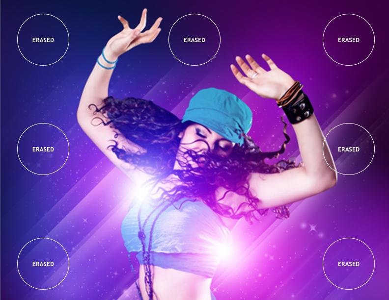How-to-Make-a-Smokin'-Nightclub-Flyer-14