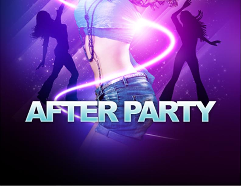 How to Make a Smokin' Nightclub Flyer – UCreative.com
