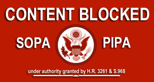 Content Blocked