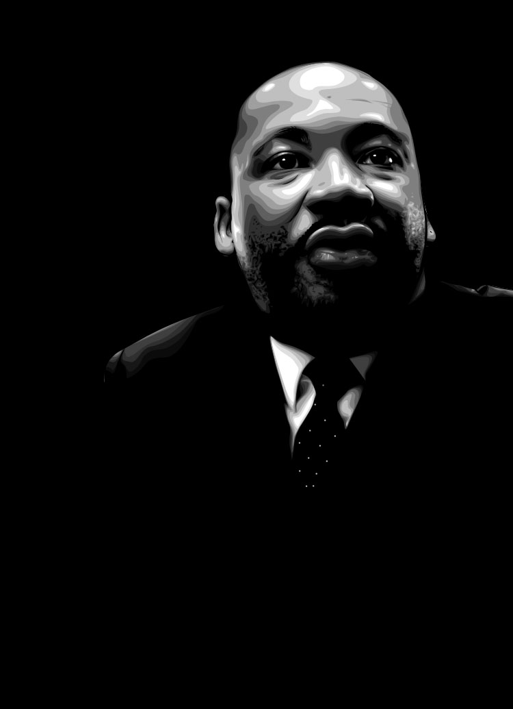 Martin-Luther-King-Jr.-Art-22