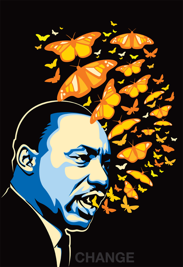 Martin-Luther-King-Jr.-Art-30