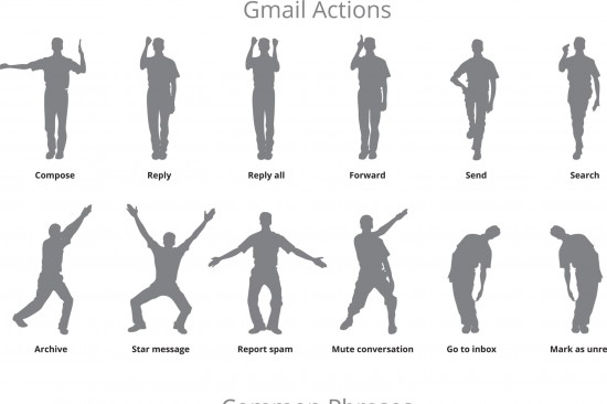 Gmail Motion