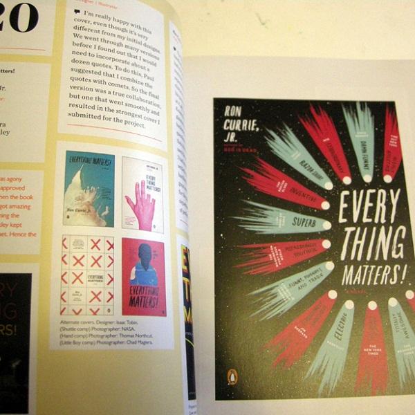 Graphic Design in Print