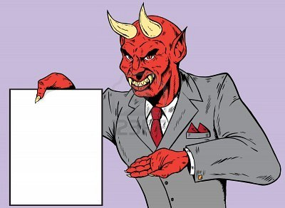 Contract Devil - 3 Stupid-basic Business Registration Tips
