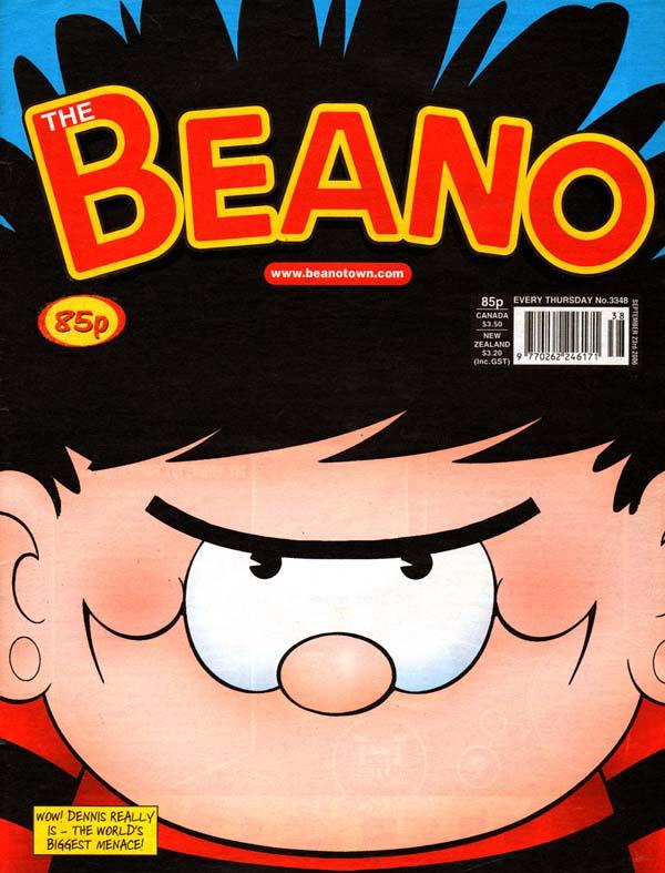 European Comics