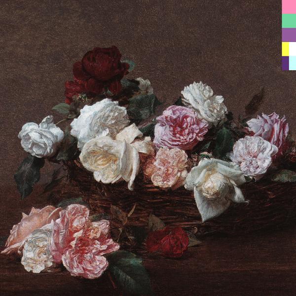 Album Cover Graphic Design 01