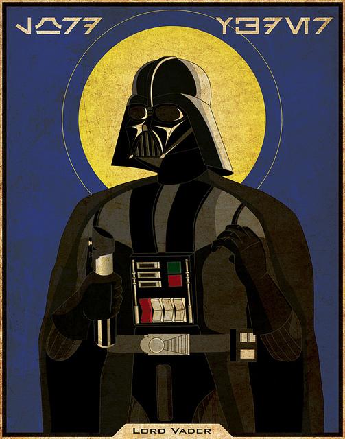 Star Wars Poster Design 03